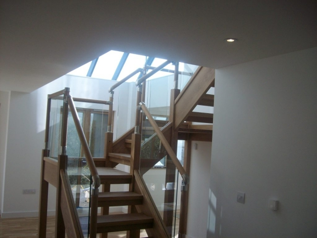 Joinery Bespoke Stairs
