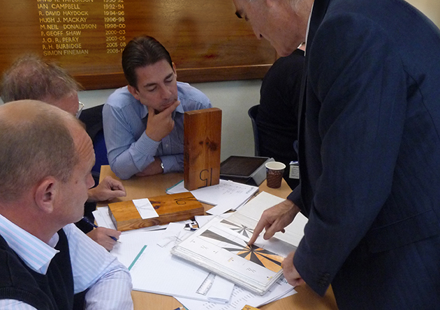 Places Are Filling Fast In A Duo Of Training Courses Organised By Exova BM  TRADA. Timber Frame Training For Engineers And Fire Protection Measures  Both Take ...