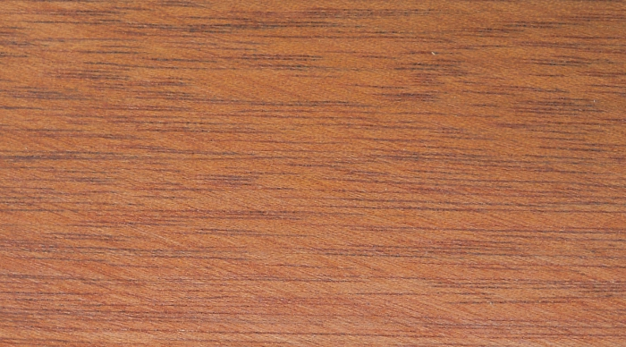 Andiroba: lacquered finish