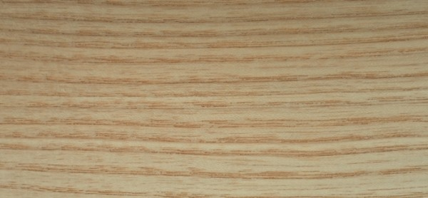 Ash, European: sanded only – no finish applied