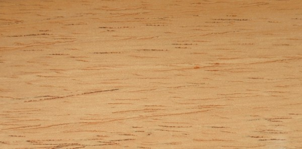 Cedar, Central/South American: sanded only – no finish applied